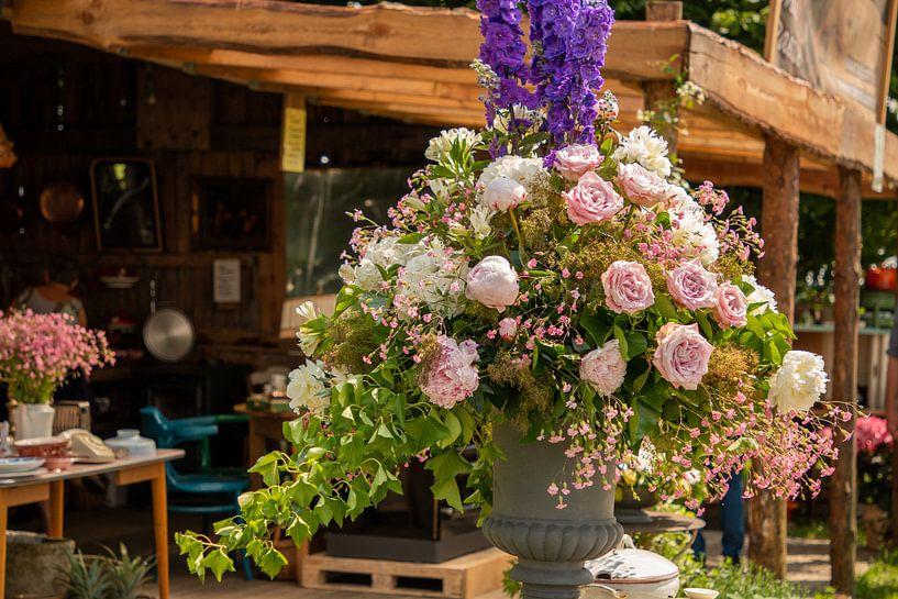 Uitbundige rozen van Rianne Fotografeert