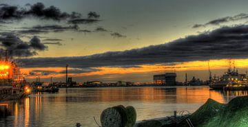 Skyline Marinebedrijf van