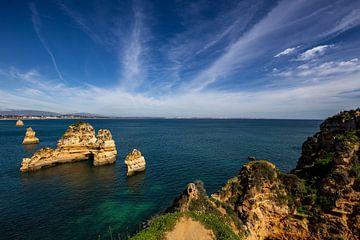 Portugal Algarve sur Dennis Eckert