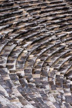 Amfitheater von bert van wijk