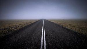 Roads, van