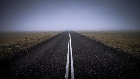 Roads, van Remco van Adrichem