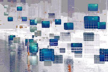 Blokken van Sonja Pixels