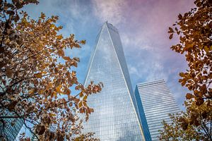 Freedom Tower / World Trade Centre, New York