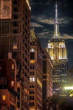 Empire State Building von Kurt Krause