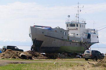 scheepswerf  von Robert Lotman