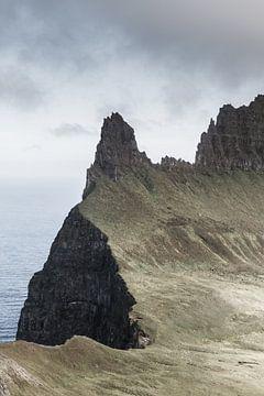 Hornstrandir, IJsland van Jan Schuler
