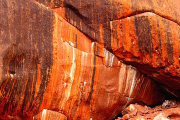 Uluru, of Ayers-Rock, Australië
