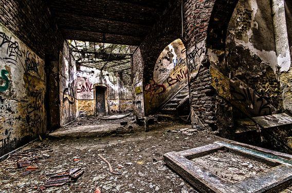 Fallen Fortress III