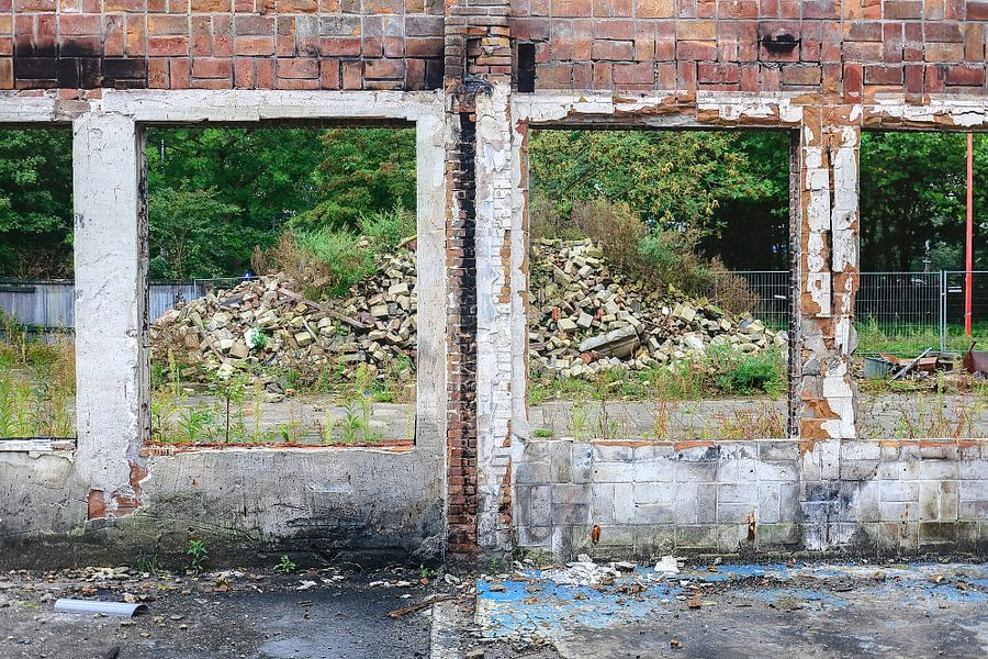 Urban, Factory VI