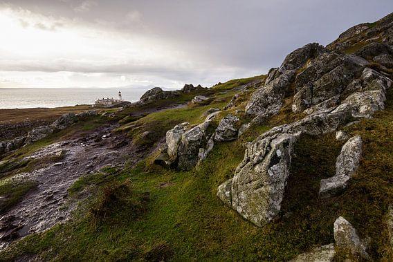 Neist Point Lighthouse V