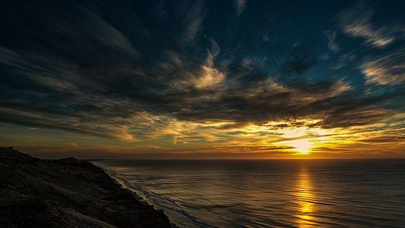 Another sunset van Lex Schulte