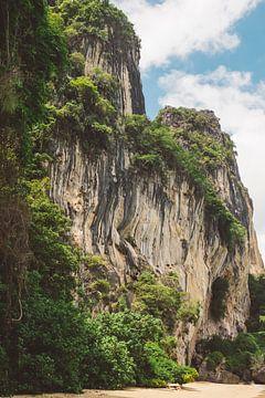 Ao Nang - Krabi  van