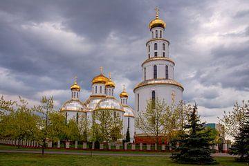 Kirche der Auferstehung, Brest, Weißrussland von Adelheid Smitt
