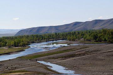rivier von Robert Lotman