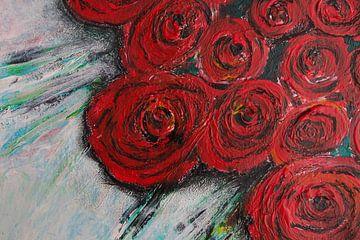 Blumen für Dich! 1 von Susanne A. Pasquay