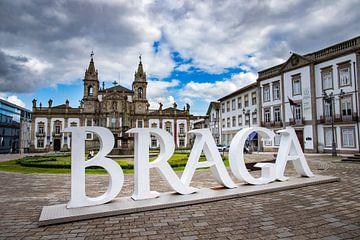 Braga von Antwan Janssen