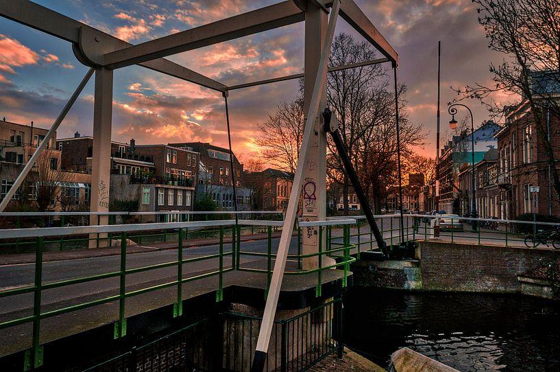 Vaaltbrug, Utrecht. van Robin Pics (verliefd op Utrecht)