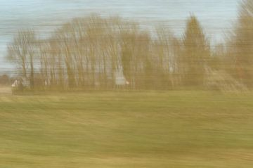 Nederlands Landschap van Endless Sky
