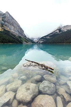 Lake Louise van Nathan Marcusse
