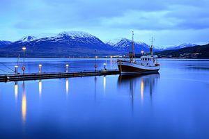 Akureyri Hafen