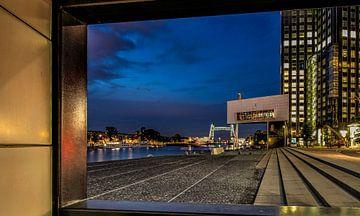 Rotterdam Koningshaven van