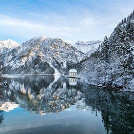 The Lake House van Photography by Karim