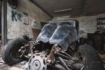 Auto 1 von romario rondelez