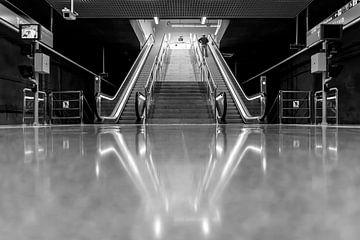 Stairway to heaven ? sur Joep Oomen