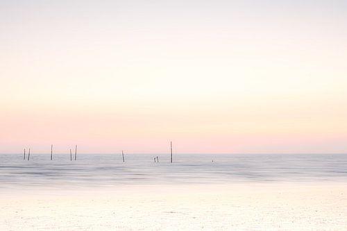 Strand Rockanje, Zeeland van