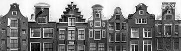 Grachtengordel Amsterdam von Studio LINKSHANDIG Amsterdam