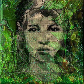 Greenea von Mavro Orbino