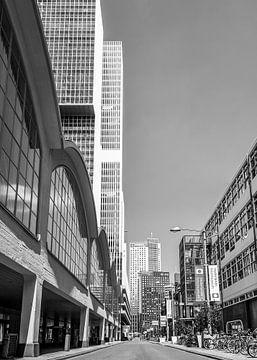 Die Stadt Rotterdam von Emma Groenenboom