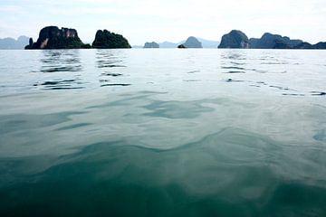 Thailand 4 von Anouk van de Beek