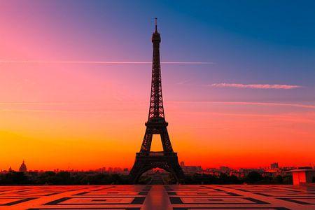 PARIS 16 von Tom Uhlenberg