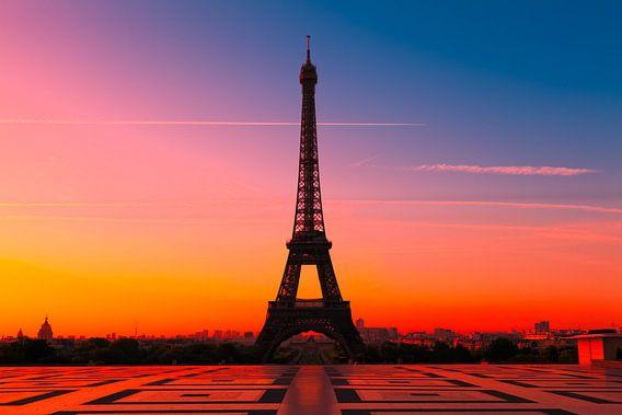PARIS 16 van Tom Uhlenberg