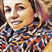 Caroline van Gein Profilfoto