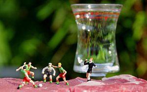 Fußball 4 von Ulrike Schopp