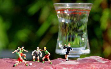 Fußball 4 sur Ulrike Schopp