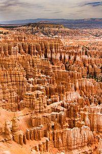 Bryce Canyon National Park van Marlies van Zetten