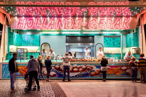 hollands gebak van