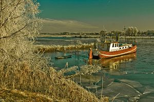 Winter in Culemborg