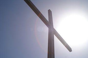 Het kruis van Teus Kooijfotografie