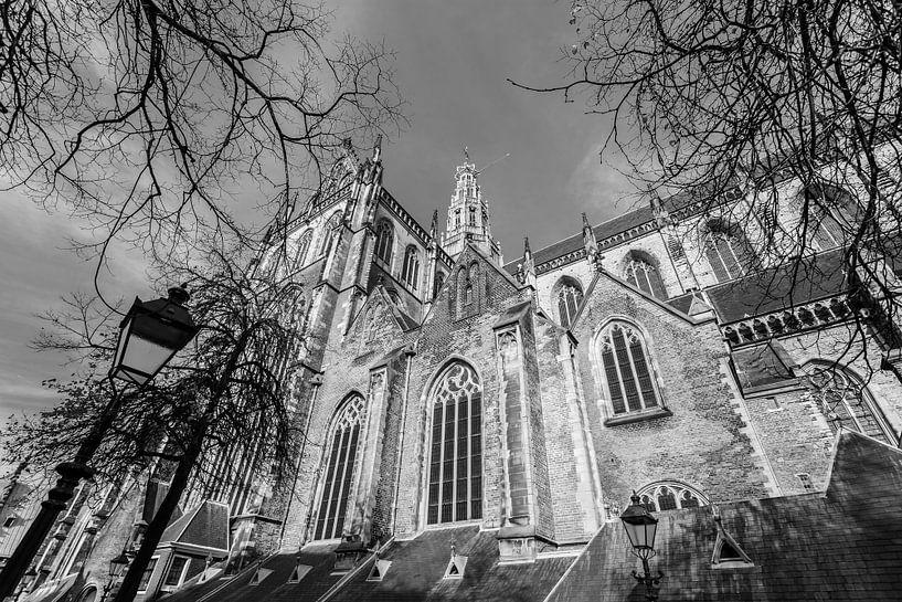 The Great Church van Scott McQuaide