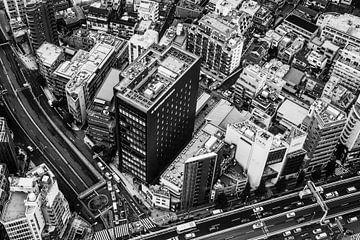 TOKIO VI von Pascal Deckarm