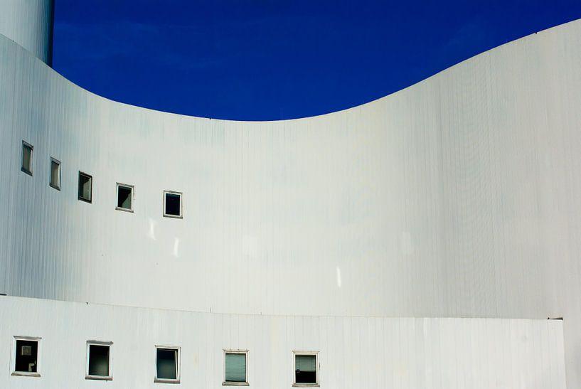 Schauspielhaus Düsseldorf van Studio  Milaan