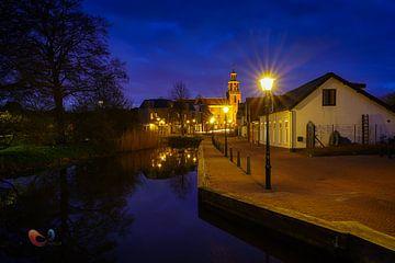 Altes Dorf von Zoetermeer von Roy Poots