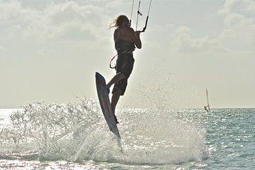 Kite van Ron Steens
