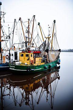 Boat. van Sebastiaan Peek
