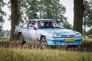 Eurol Hellendoorn Rally 4
